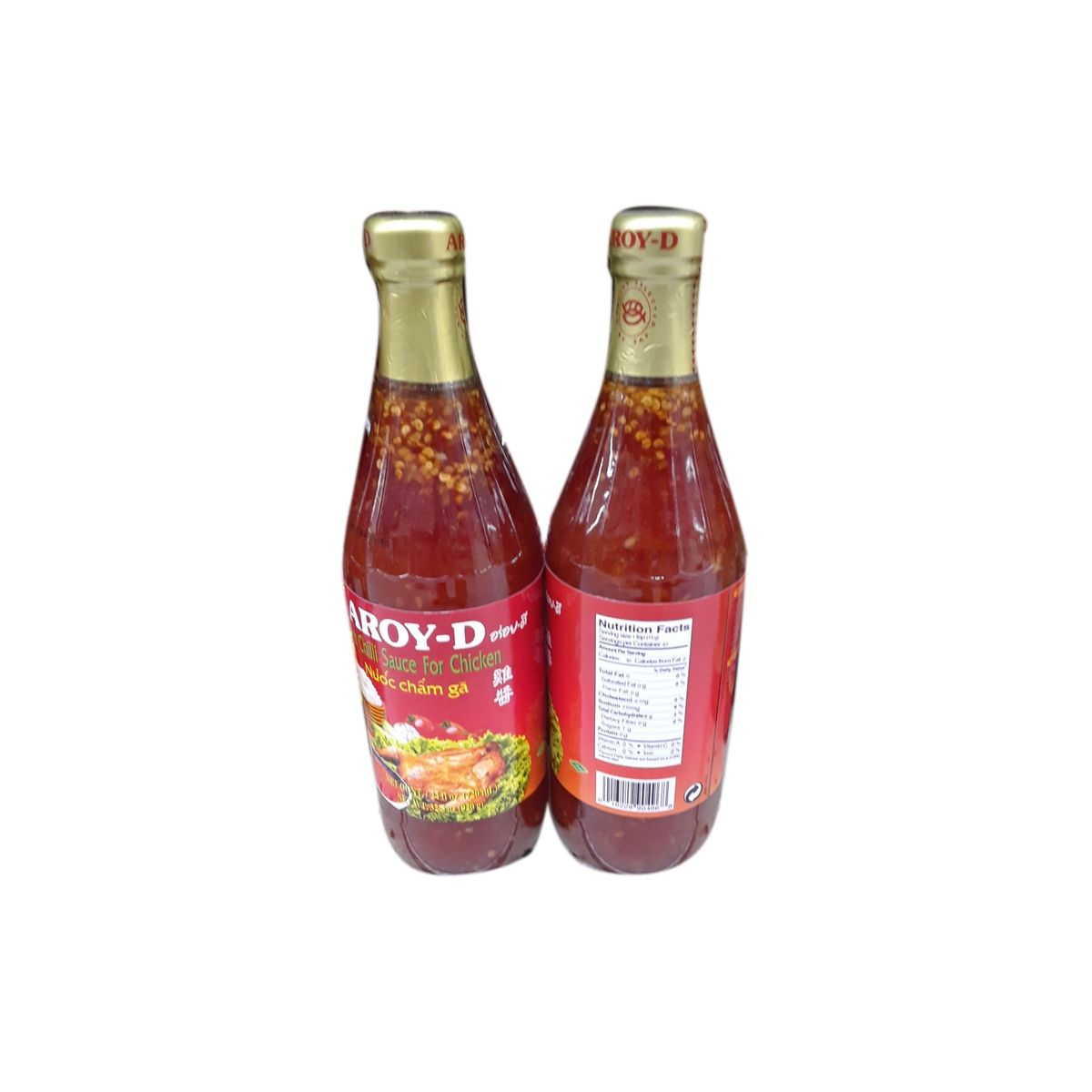 Seasoning Arroy D Sweet Chilli Sauce For Chicken 32oz